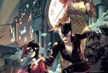 The Gotham Girls