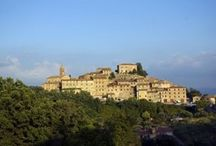 Civitella Paganico (Grosseto - Tuscany)
