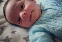 Rudhá / Fotos do nascimento até os dias de hoje