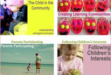 Educational Theory / by Kimberly {Fridayfrogs Fcc}
