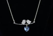 Jewelry / by Betty McKenzie Kayser