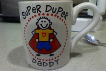 Super Duper Daddy / Super Duper Daddy is a place where a story or picture of your favorite Dad can be placed.  Only leave appropriate pictures out of respect for our audience.  Special thanks to Sonya Noga & Sheri Pacitto for all your work.    Thank You  Web Master
