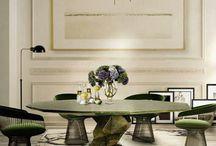 Have Some Decorum Dining Room / Interior design, dining room