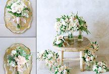 Wedding Flowers / by Teagen Densmore