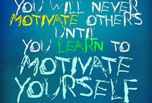 Personal Trainer - To Inspire Others / by Kristy Rider Lmt