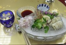 Kaiseki / I love the Japanese style of preparing and presenting food...