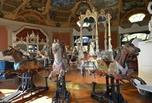 Merry-go-round Budapest