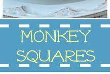 sheet pan squares
