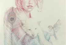 illustration-collages