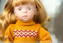 Knit&Crochet / Do you like knit? As for me I love it! And there are my knit&crochet projects here.
