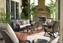 Backyard Designs & ideas