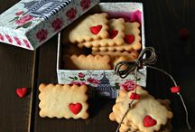 kurabişler kalpler