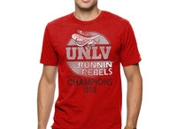 UNLV Rebels / by Tailgate