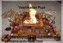 Vashikaran Puja / Vashikaran Puja  only expert astrologer can do this ...