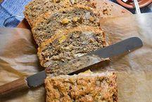 Kitchen + Bread and Grain