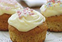 Opskrift muffins