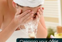 Fresh Life / Tips to keep your life and skin fresh. Healthy Life = Healthy Skin.