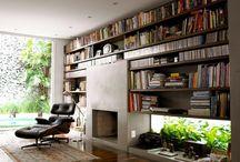 Living room - Nappali
