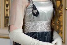 Downton Abbey: Seasons 1-3 / by Pam Duggan