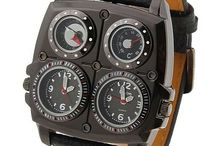 Unusual Watches