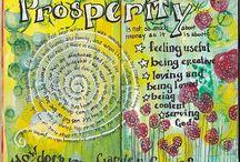 Manifest - Prosperity / by Crystal Tucker