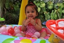 My little angel...my daughter Anvesha :)