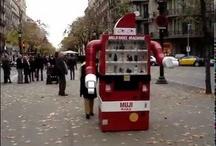 Odd Vending Machines / by Scott Williams
