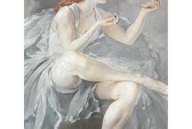 Hungarian artists