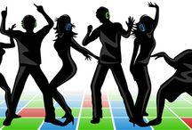 Loghi Silent Disco Italia ® / Loghi ufficiali Silent Disco Italia e SILENTSYSTEM ®