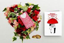 #TheGameOfLove / Valentines Day Decor From FabFurnish