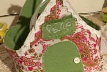LiberArti Hand Made / Alto artigianato made in Italy. Oggetti per la casa, borse e accessori.