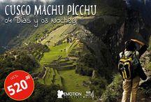 Cusco Machu Picchu 2015 / 04 DÍAS Y 03 NOCHES: USD. 520 !!!  PROMOCIÓN ESPECIAL DURANTE TODO MAYO Y JUNIO.