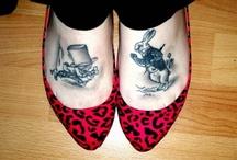 Inspiration for tattoos