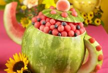 creative fruit / by BeryYuridia