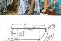 Sewing ~ dresses