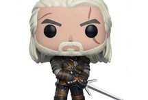 The Witcher 3 Merchandise