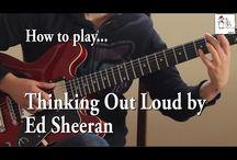 Jen Trani  Guitar