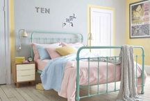 Chrysa bedroom inspiration