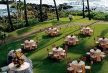 Weddings / by Sheraton Kauai