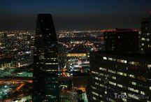 Dallas město