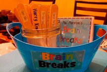 Brain Breaks / by Amber Unger