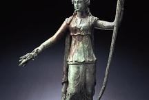 Roman Entities