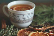 tea project inspiration