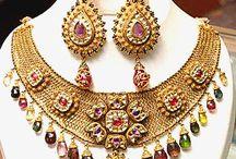 Jewelry / by Amy Below Stuczynski