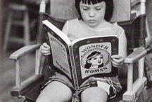 Gente que lee