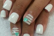 nails for school
