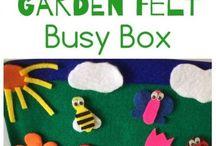 Toddler Life: Playtime