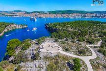 Kroatien  Sibnik