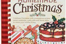 Christmas / by Jen Savoie