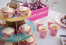 Happy Teapot-Parties